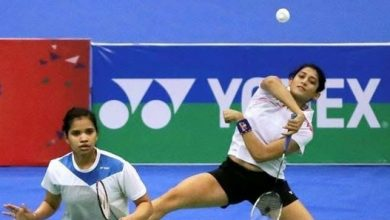 Photo of Uber Cup: India women's team lose to Thailand