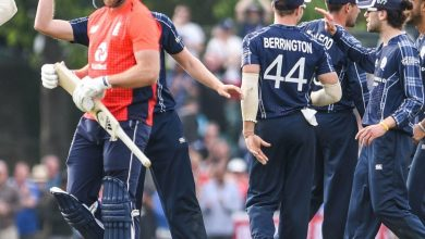 Photo of Scotland look to leave a mark with their strongest squad for an ICC tournament