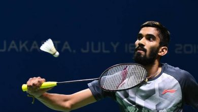 Photo of Thomas Cup 2021: India sweeps Netherlands 5-0 in opening match