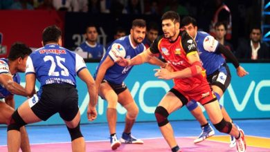 Photo of Pro Kabaddi League to commence on Dec 22 in Bengaluru, tournament to go ahead without spectators