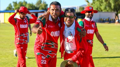Photo of Oman aim for Super 12 qualification in home conditions