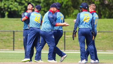 Photo of Namibia look to David Wiese for inspiration in their return to big stage after 18 years